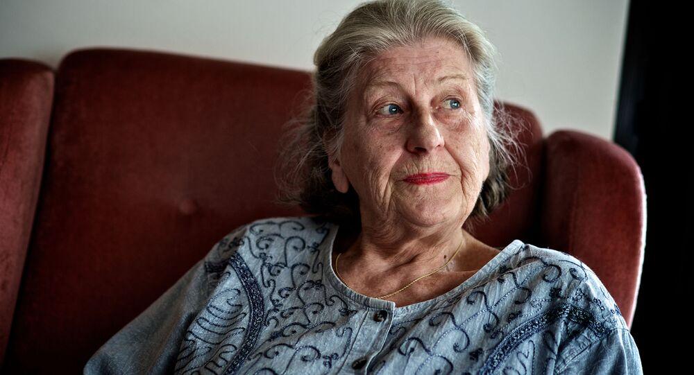 Była prezydent Republiki Serbskiej Biljana Plavsic