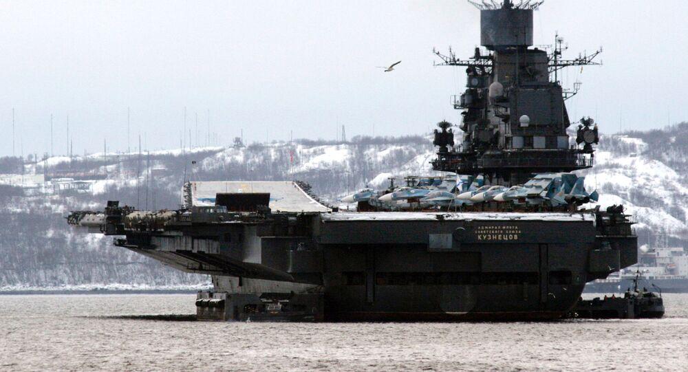 Admirał Fłota Sowietskogo Sojuza Kuzniecow