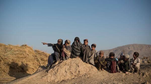 Prowincja Kandar w Afganistanie - Sputnik Polska