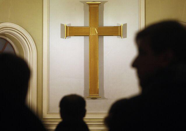 Kościół katolicki