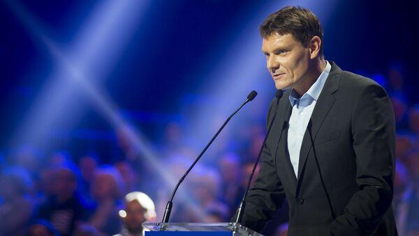 Były minister sportu i turystyki Adam Korol - Sputnik Polska