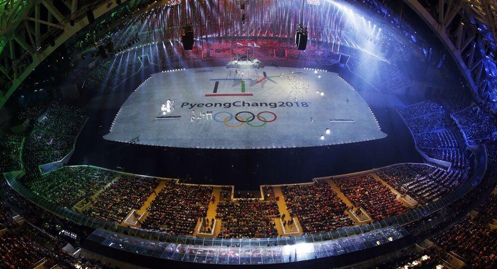 Zimowe Igrzyska Olimpijskie 2018 odbędą się w Pjongczangu
