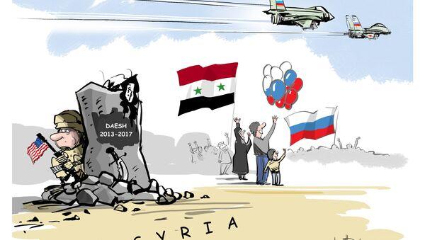 Zwycięstwo - Sputnik Polska