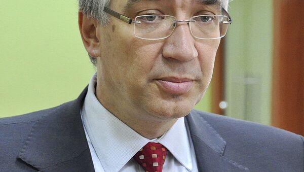Ambasador Kanady na Ukrainie Roman Waszczuk - Sputnik Polska