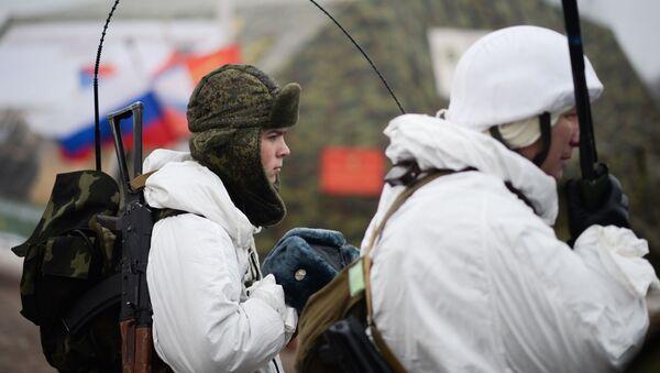 Finlandia: Wyciek tajnych dokumentów wywiadu wojskowego - Sputnik Polska