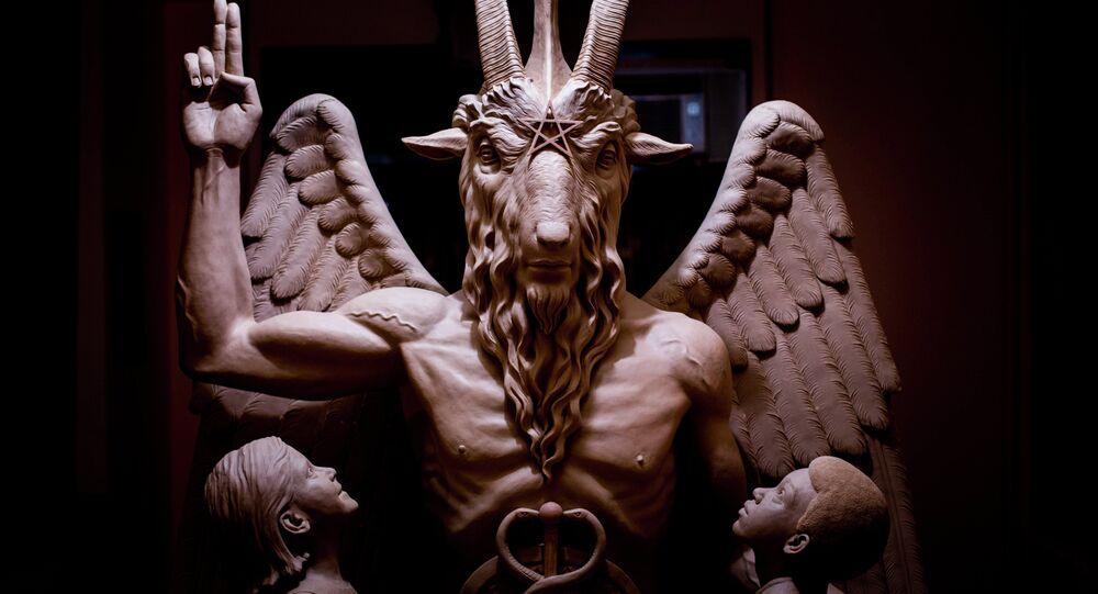 Świątynia Szatana
