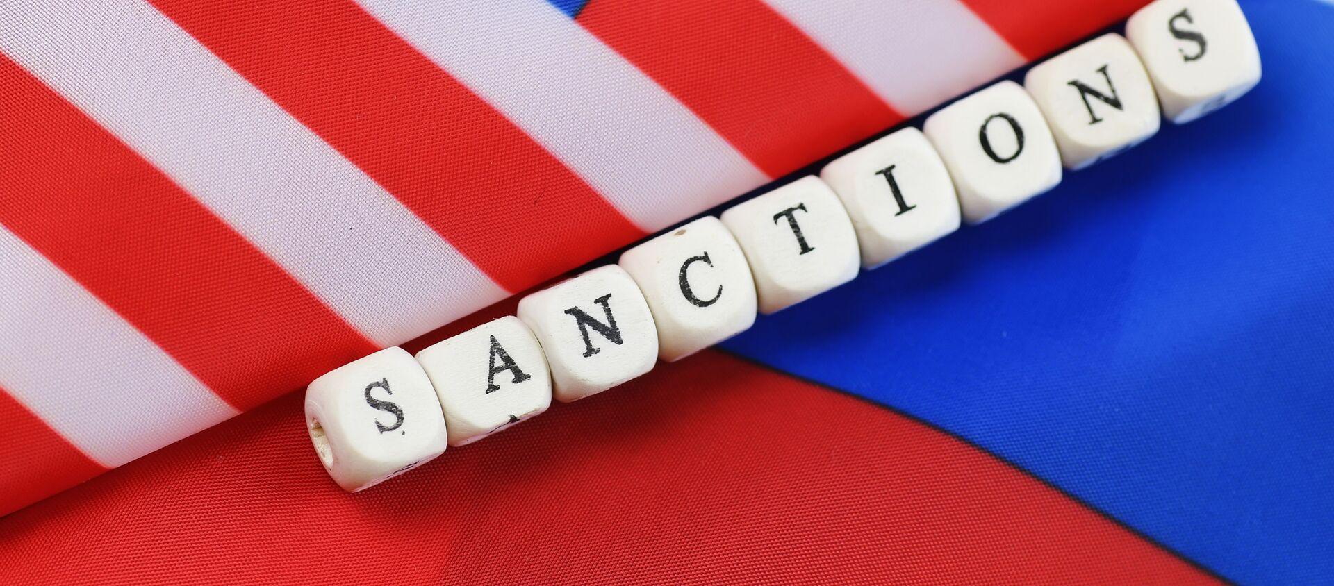 Sankcje leżące na drodze normalizacji stosunków między Rosją i USA - Sputnik Polska, 1920, 16.06.2021