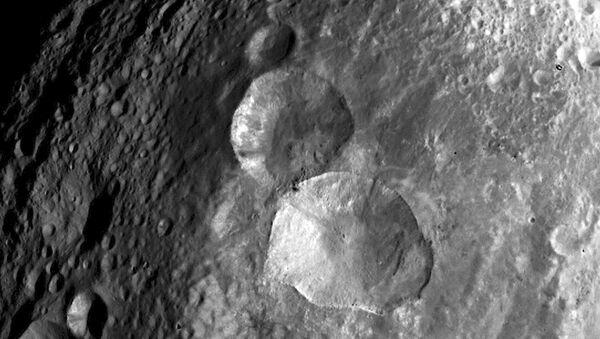 Bałwan na asteroidzie - Sputnik Polska