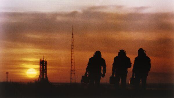 Kosmodrom Bajkonur - Sputnik Polska