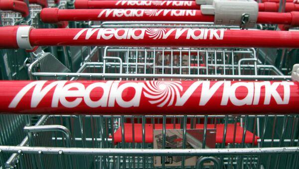 Media Markt - Sputnik Polska
