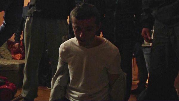 Zatrzymany przez FSB członek komórki Państwa Islamskiego w obwodzie moskiewskim - Sputnik Polska