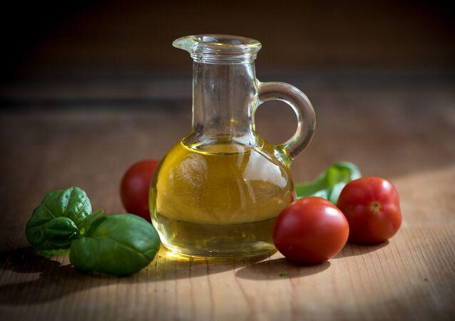 Olej roślinny