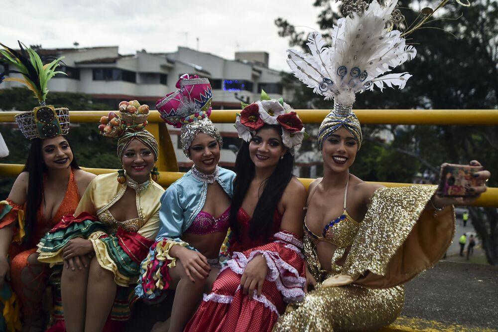 W tym roku festiwal obchodzi okrągłą 60. rocznicę.