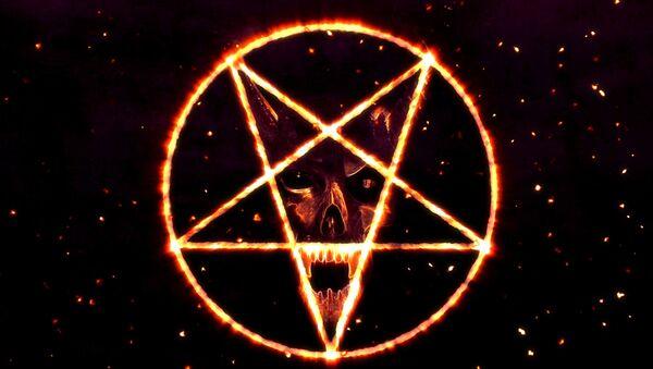 Pentagram - Sputnik Polska
