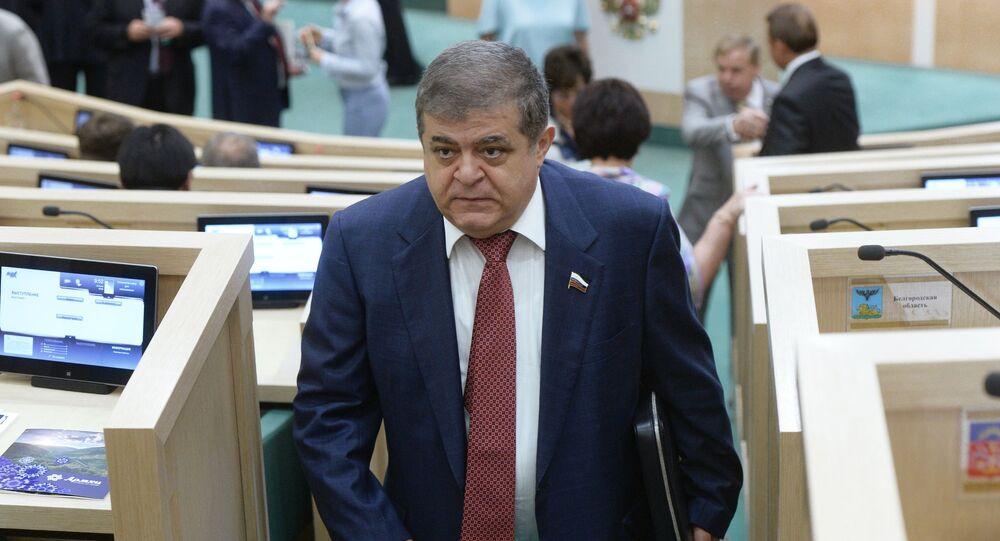 Władimir Dżabarow