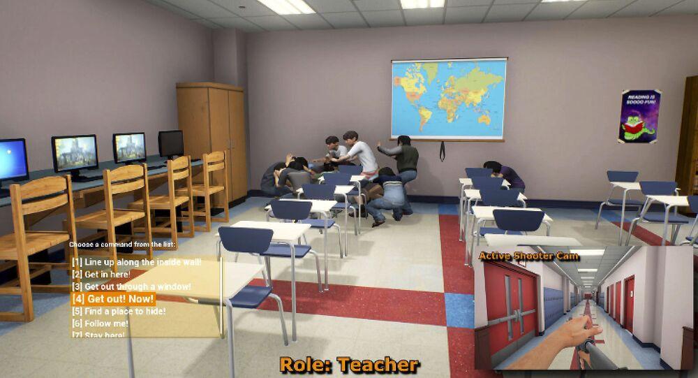 Enhanced Dynamic Geo-Social Environment