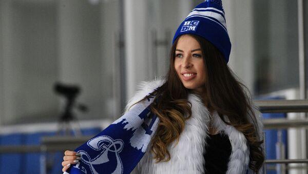 Stadion w Jekaterynburgu czeka na kibiców - Sputnik Polska