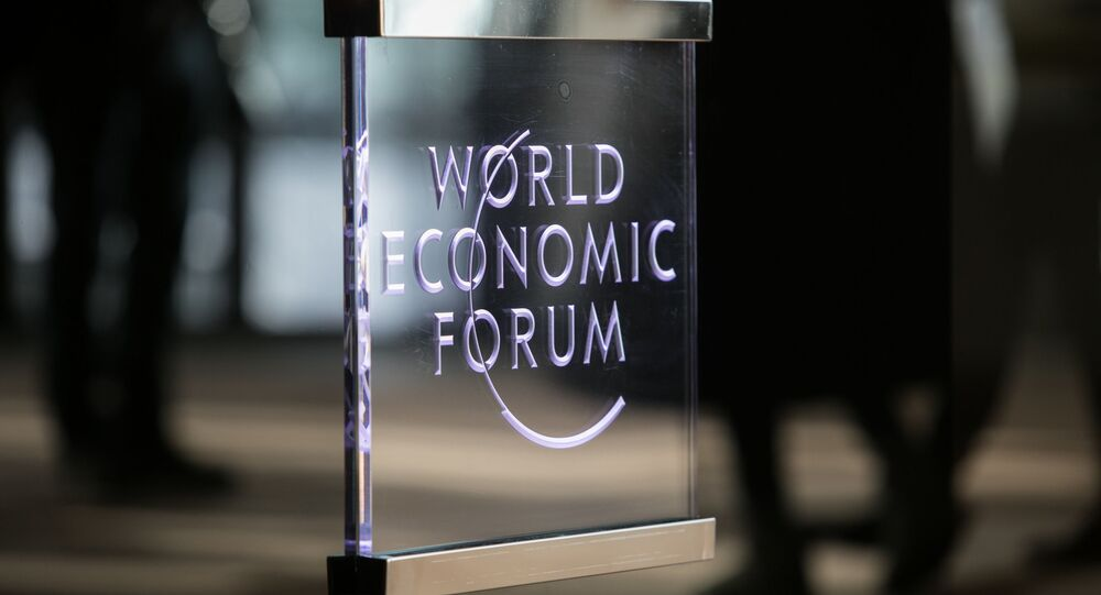 Światowe Forum Ekonomiczne w Davos