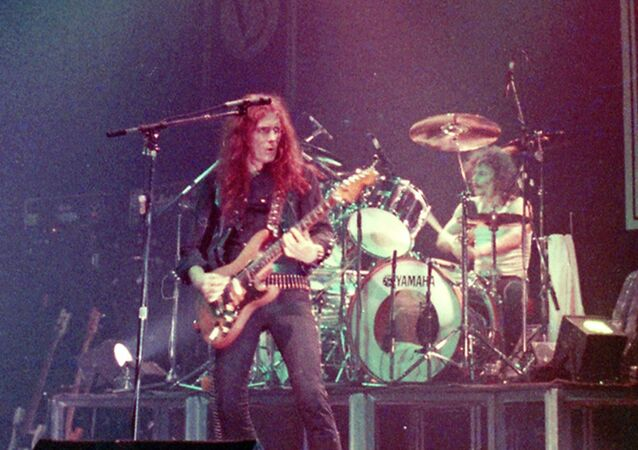 Eddie Clarke, Motörhead