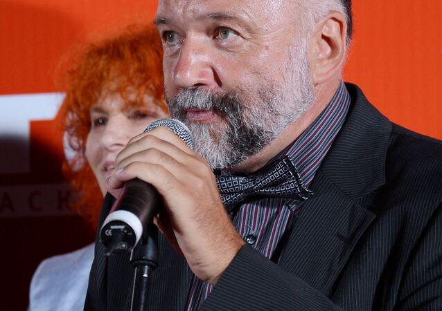 Zamknięcie Międzynarodowego Festiwalu Filmowego w Odessie