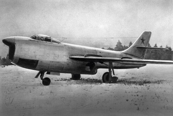 Su-15 - Sputnik Polska