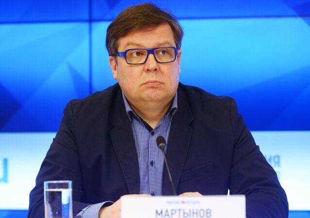 Aleksiej Martynow