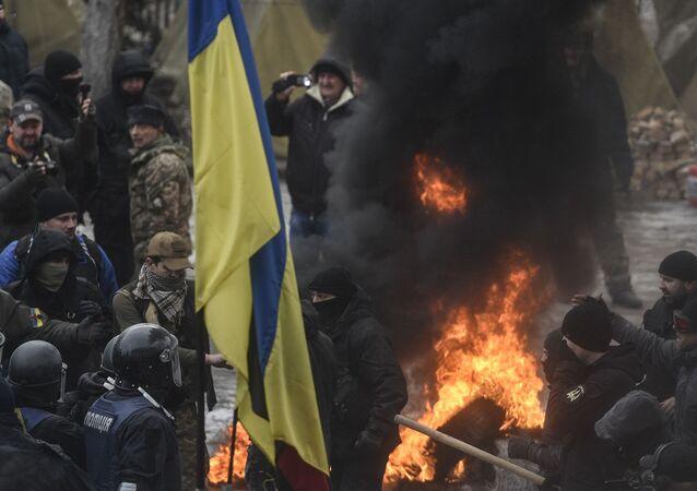 Sytuacja na Ukrainie
