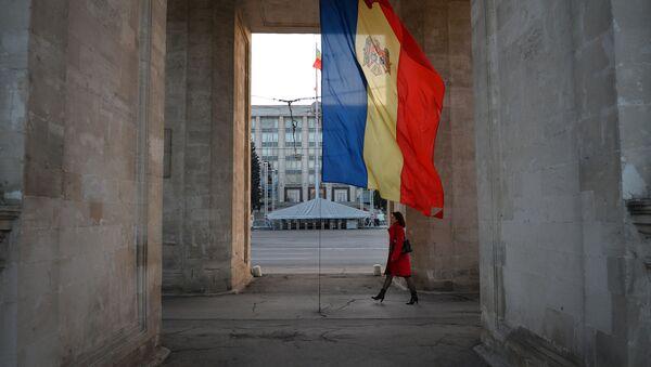 Kiszyniów wystawi Rosji rachunek za okupację Naddniestrza - Sputnik Polska