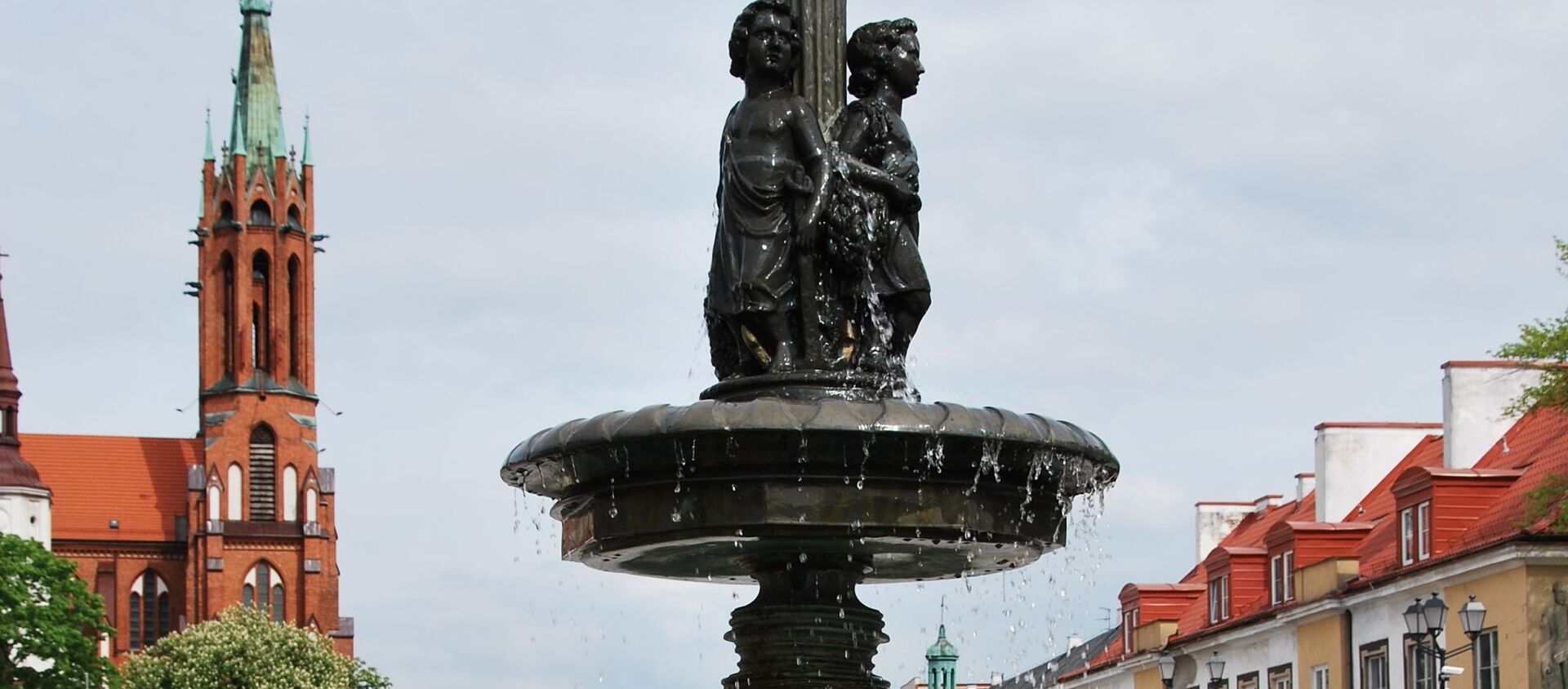 Białystok - Sputnik Polska, 1920, 10.05.2021
