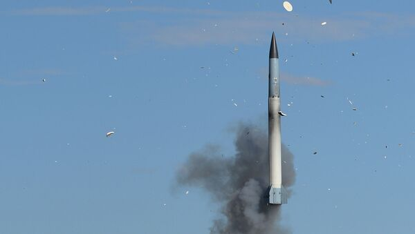 Rosyjski system rakietowy S-400 Triumf - Sputnik Polska