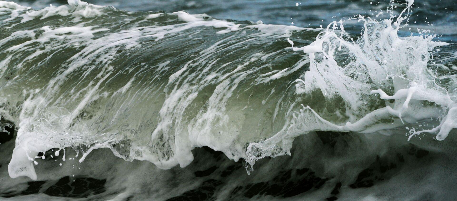 Morze Czarne - Sputnik Polska, 1920, 20.06.2021
