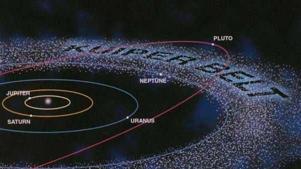 Zdjęcie NASA - Sputnik Polska
