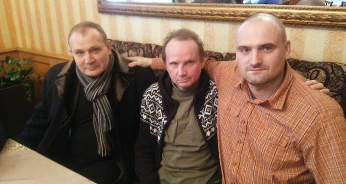 BPR w Moskwie