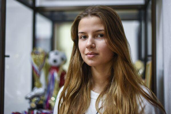Rosyjscy studenci w ZSRR i dziś, 2016 rok - Sputnik Polska
