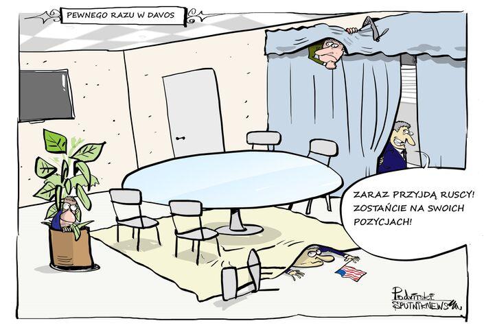 Pewnego razu w Davos