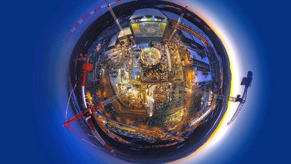 ITER - Sputnik Polska