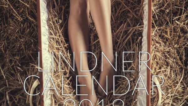 Kalendarz Lindner 2018 - Sputnik Polska