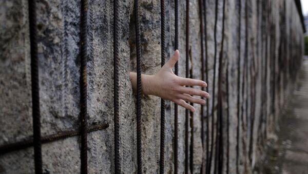 Mur Berliński - Sputnik Polska