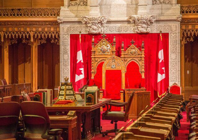 Senat Kanady