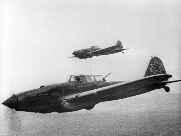 Bitwa pod Stalingradem, 1943 r. - Sputnik Polska