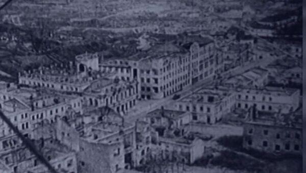 Stalingrad - Sputnik Polska