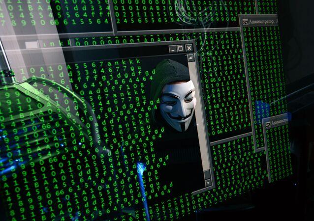 Globalny atak wirusa szantażysty