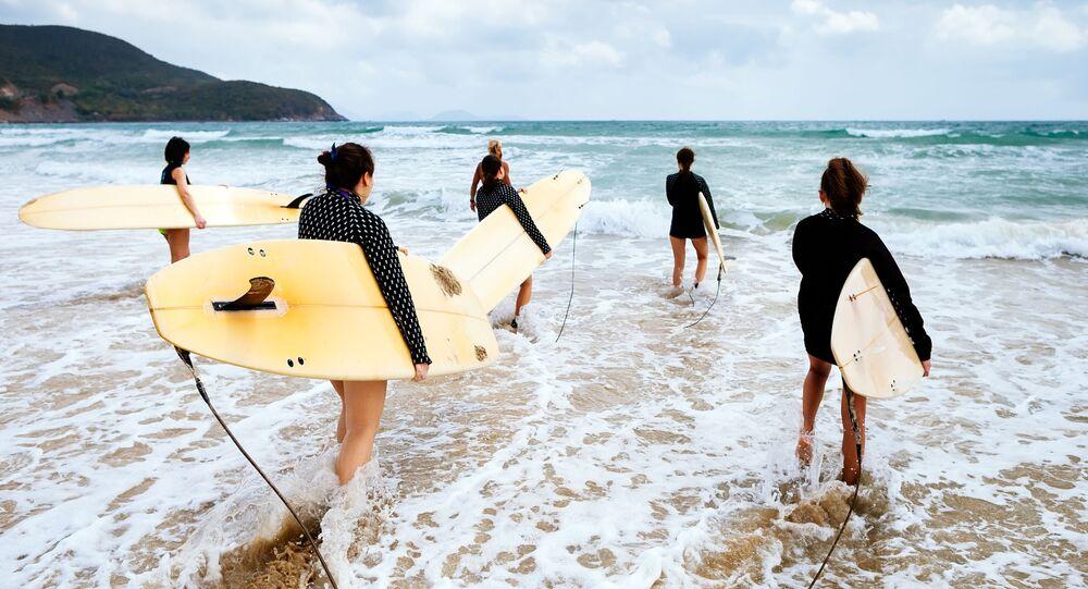 Surferzy
