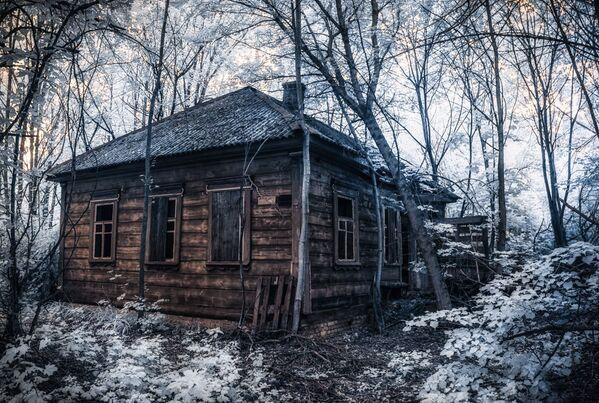 Wypadek w elektrowni jądrowej w Czarnobylu miał miejsce 26 kwietnia 1986 roku. - Sputnik Polska
