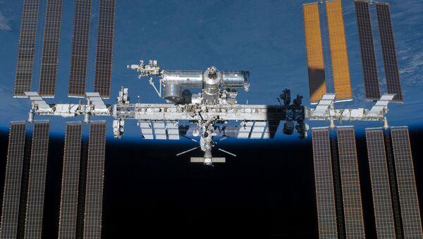 Widok na MSK - Sputnik Polska
