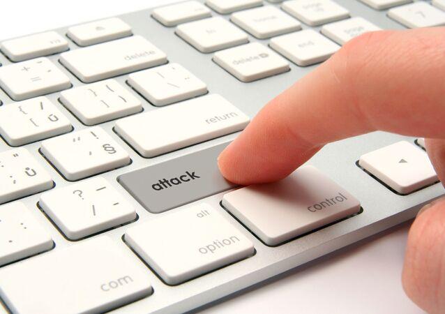 Przycisk na klawiaturze