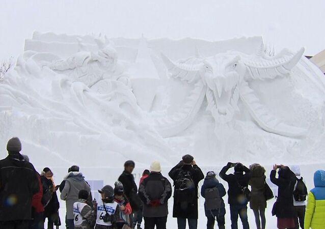 Arktyczny cyklon Bałkaniec