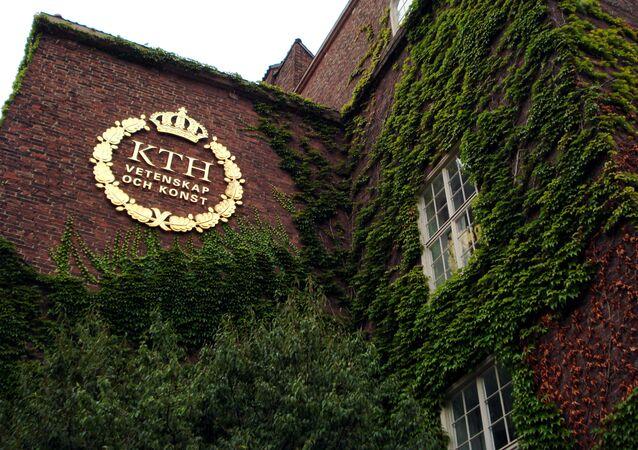 Królewski Instytut Technologiczny w Sztokholmie, Szwecja