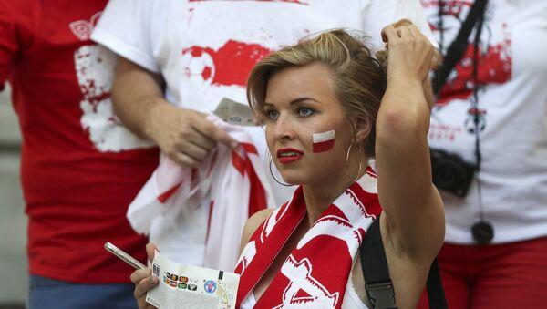 Euro 2016 - Sputnik Polska