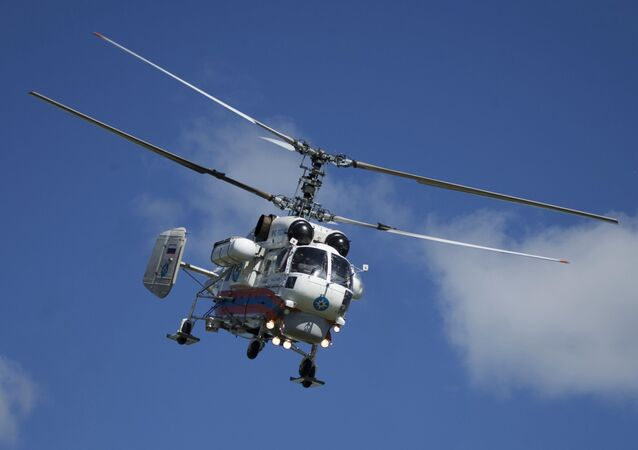Helikopter Ka-32